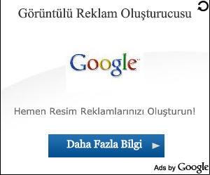 Google AdWords Yeni Şablonlar ile Daha Kaliteli Resim Reklamlar Oluşturma